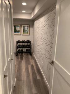 hallway-wall-decoration