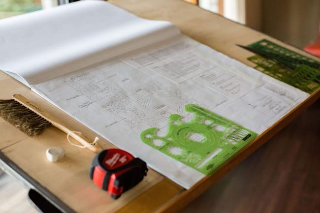Landscape-design-drawings